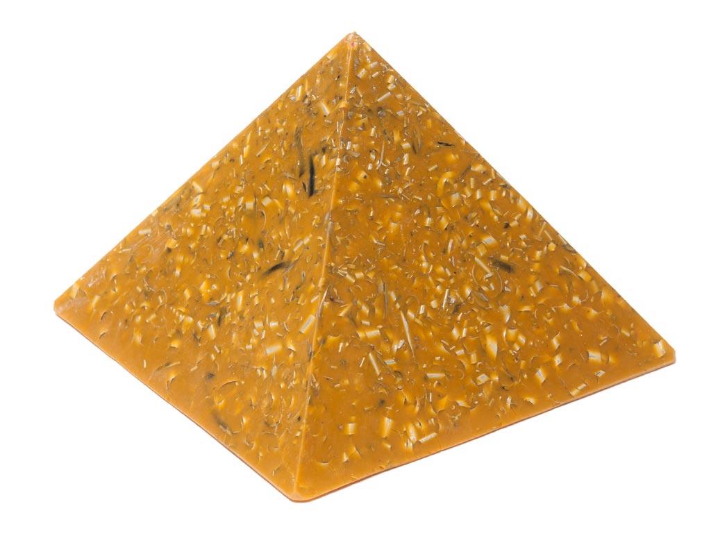 Gul pyramid